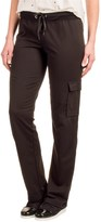 Specially made Stretch-Knit Cargo Pants (For Women)