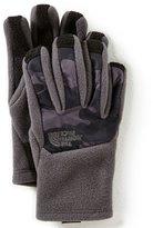 The North Face Boys Denali Etip Gloves