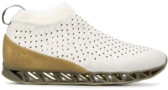 Camper x Bernhard Willhelm Together Himalayan sneakers