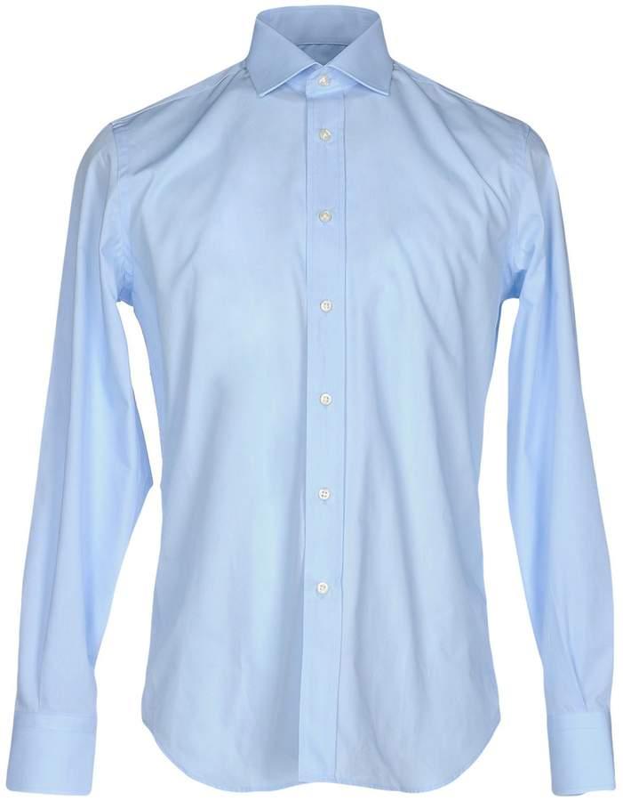 Pierre Balmain Shirts - Item 38629963