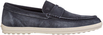 Tod's Penny Moccasins