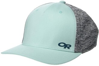 Outdoor Research She Adventures Trucker Cap (Washed Seaglass) Caps