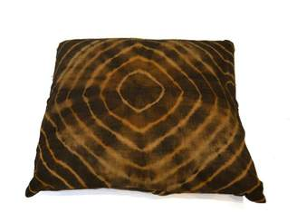 Andrianna Shamaris Raffia Pillow