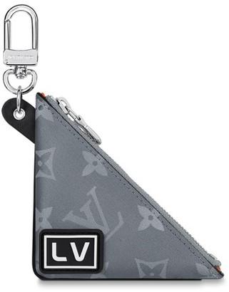 Louis Vuitton Satellite Bag Charm and Key Holder
