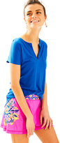 Lilly Pulitzer UPF 50+ Luxletic Josephine Skort