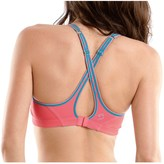 Moving Comfort Urban X-Over Sports Bra - High Impact (For Women)