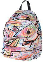 Jeremy Scott Backpacks & Bum bags