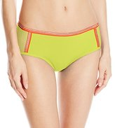 B.Tempt'd Women's B.Active Boy Short Pants