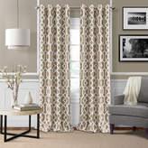 Josie Accessories Grayson Blackout Grommet-Top Curtain Panel