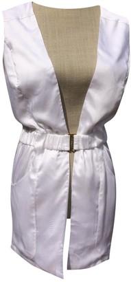 La Perla White Jacket for Women