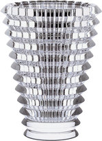 Baccarat Eye Crystal Small Round Vase
