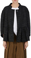 Dries Van Noten Women's Vivian Peplum Jacket