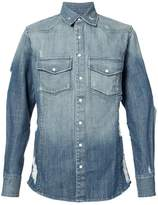 United Rivers Hawriver denim shirt