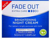 Care Fade Out Extra Brightening Night Cream