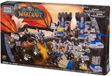 Mega Bloks World of Warcraft Deathwing's Stormwind Assault
