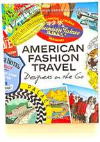Assouline American Fashion Travel Book