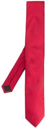 Dolce & Gabbana Skinny Silk Tie