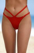 Somedays Lovin Cherry Child Braided Bikini Bottom
