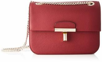 Le Tanneur Womens TADE1200 Shoulder Bag