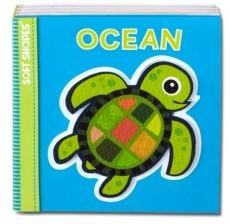 Melissa & Doug Soft Shapes - Ocean