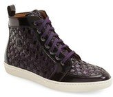 Mezlan Men's 'Colonia' High Top Sneaker