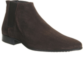 Ask The Missus Edwin Low Chelsea Boots