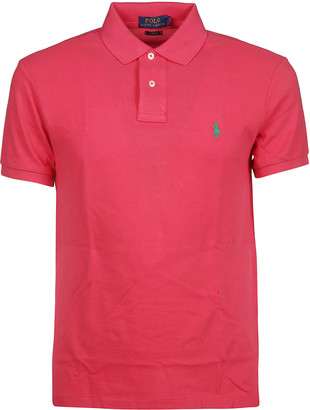 Ralph Lauren Chest Logo Polo Shirt