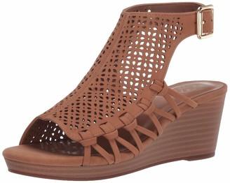 Vince Camuto Girls' Casual Wedge Sandal Platform