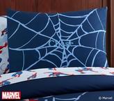 Spiderman Standard Sham