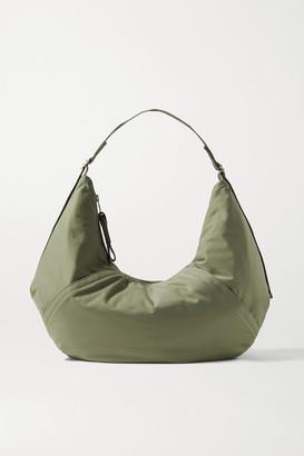 Transience - Hammock Shell Tote - Army green