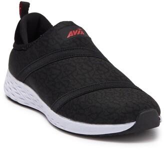 Avia Avi Culture Pull-On Sneaker
