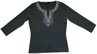 Marc Cain Khaki Top for Women