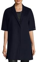 Max Mara Leva Wool Coat