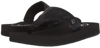 Cobian Verano (Black) Women's Sandals
