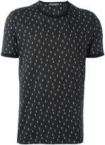 Dolce & Gabbana micro print T-shirt