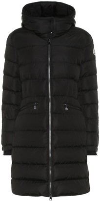 Moncler Betulong quilted down coat