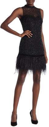 Elie Tahari Mirage Dress