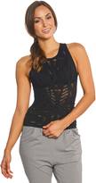Alo Yoga Alo Vixen Fitted Muscle Tank 8144299