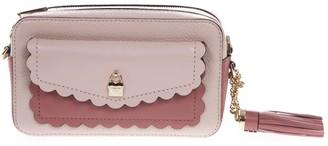 MICHAEL Michael Kors Soft Pink Torebka Leather Bag