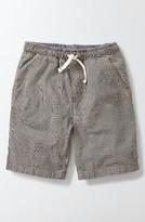 Toddler Boy's Mini Boden Shorts