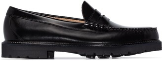 G.H. Bass & Co. Larson 90 Weejuns penny loafer