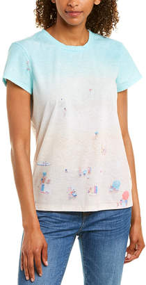 Splendid X Gray Malin Waikiki T-Shirt