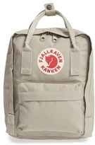 Fjäll Räven 'Mini Kanken' Water Resistant Backpack - Blue