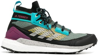 adidas Legend Earth sneakers