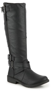 London Rag Symi Riding Boot