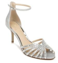 Badgley Mischka Women's Pixie Evening Sandal Women's Shoes