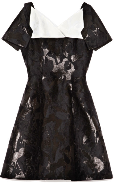 Peter Pilotto Preorder Grace Dress