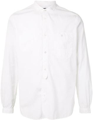 Junya Watanabe Comme Des Garçons Pre Owned Dot Pattern Shirt