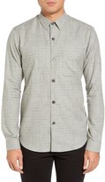 Theory Rammis Trim Fit Sport Shirt