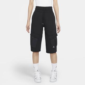 Nike Women's Shorts Jordan